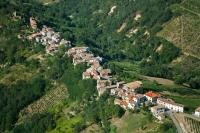 Veduta-aerea-fraz-Montue-Comune-Canneto-Pavese