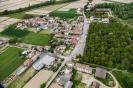 Foto aeree di Mezzana Bigli frazione Casono Borroni