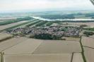 Immagini aeree del Comune di Mezzana Rabattone