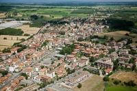Pavia, quartiere S. Pietro