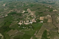 Servizio fotografico aereo di Santa Maria della Versa frazione Soriasco