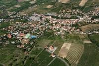 Servizio fotografico aereo di Santa Maria della Versa