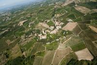 Veduta aerea di Soriasco