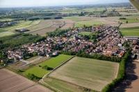Veduta aerea di S. Leonardo