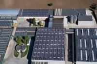 Azienda di Voghera pannelli solari IMG_5607