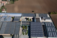Azienda di Voghera pannelli solari IMG_5608