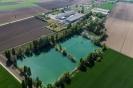 Foto aeree di Voghera, frazione Cascina Durona