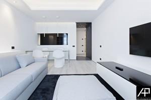 Servizio fotografico appartamento in Milano