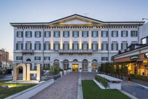 fotografo per l'hotel NH Milano
