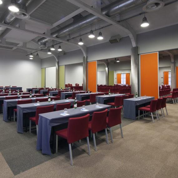 fotografo-hotel-centro-congressi-venezia