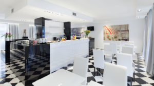 fotografo-per-hotel-sala-colazione-hotel-Studi-INN Centrale