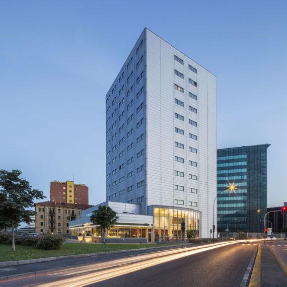 architettura hotel servizio fotografico