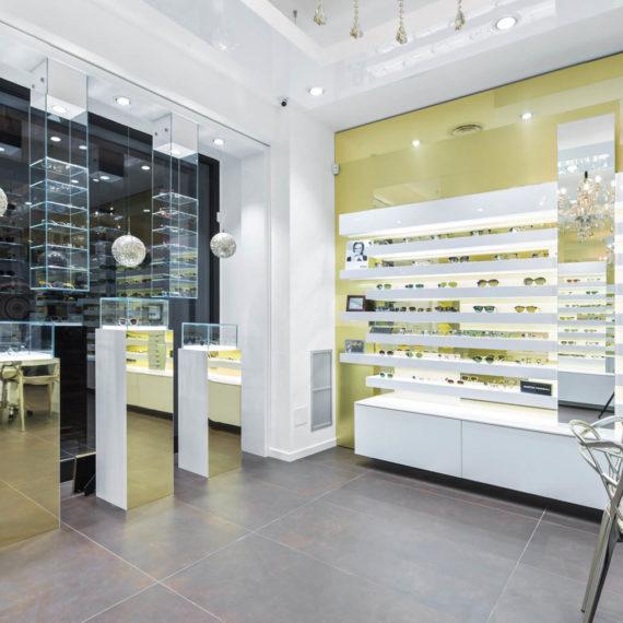 servizio-fotografico-di-interni-negozio-di-ottica-ristrutturato-da-arketipodesign