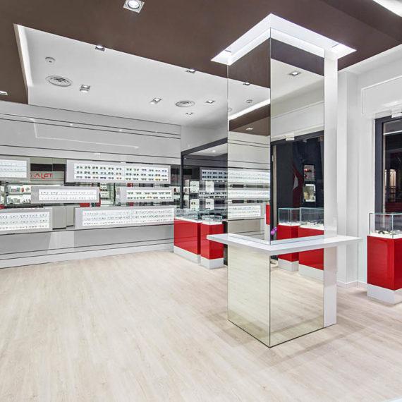 fotografo-di-interni-negozio-di-ottica-Milano-ristrutturato