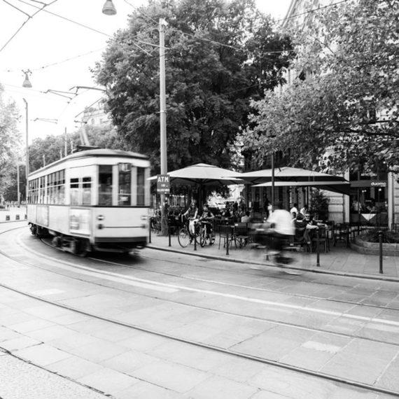 tram-milano