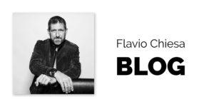 Flavio Chiesa blog