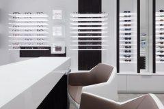 Servizio fotografico del progetto di architettura realizzatio da Arketipodesign Milano