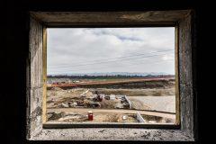 finestra sul cantiere