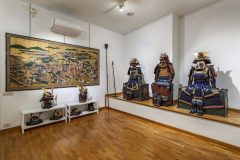 Giuseppe Piva Japanese Art
