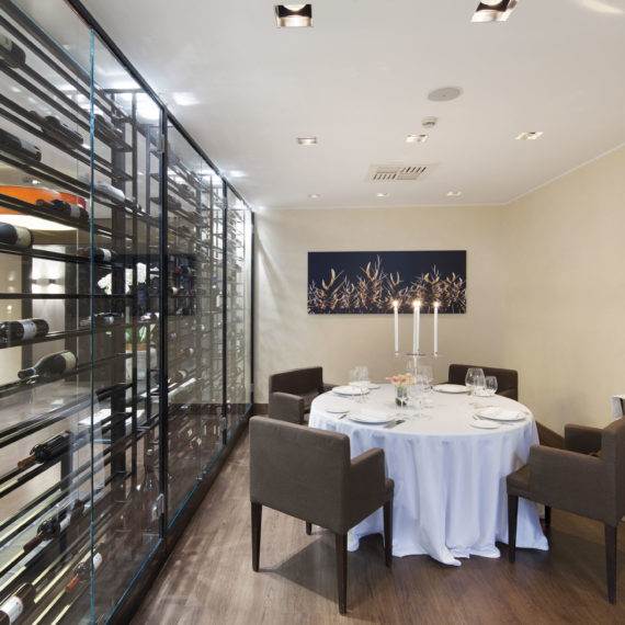 fotografo-per-hotel-Milano-sala-ristorante