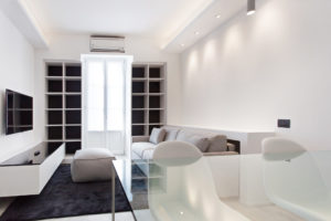 appartamento ristrutturato architetto