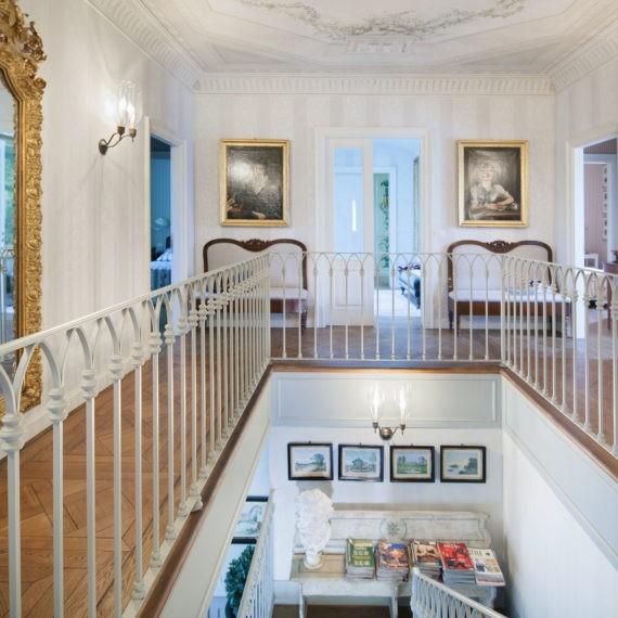 villa prestigiosa a Sasso Marconi vicino bologna