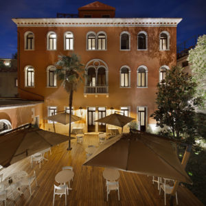 fotografo-facciata-hotel-Venezia