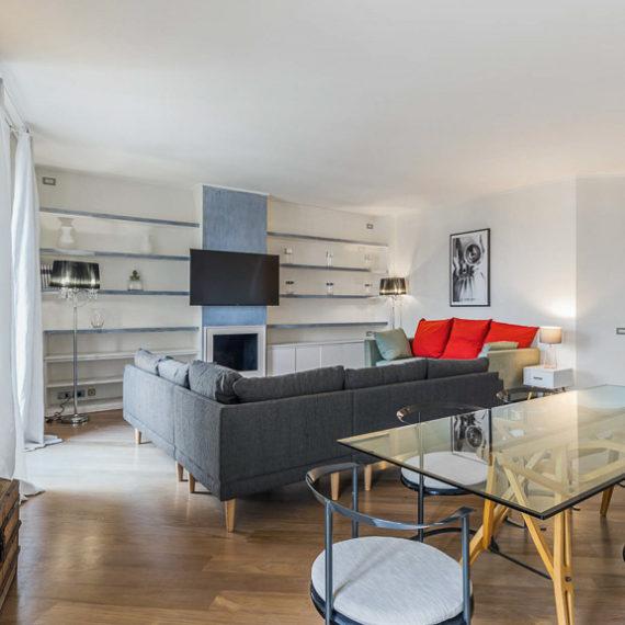 servizio fotografico appartamenti airbnb milano