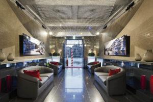fotografo per hotel di Venezia con vista sul canal grande