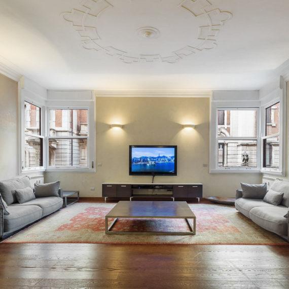 appartamento in affitto breve airbnb milano