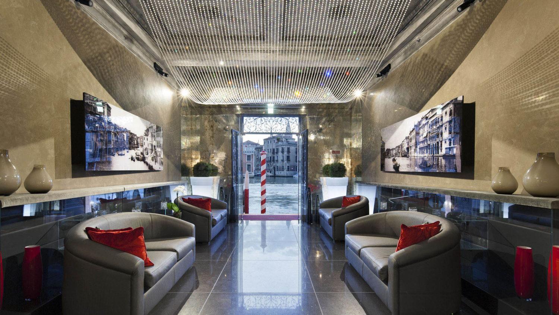 Un soffitto stellato apre le porte sulla città più romantica del mondo