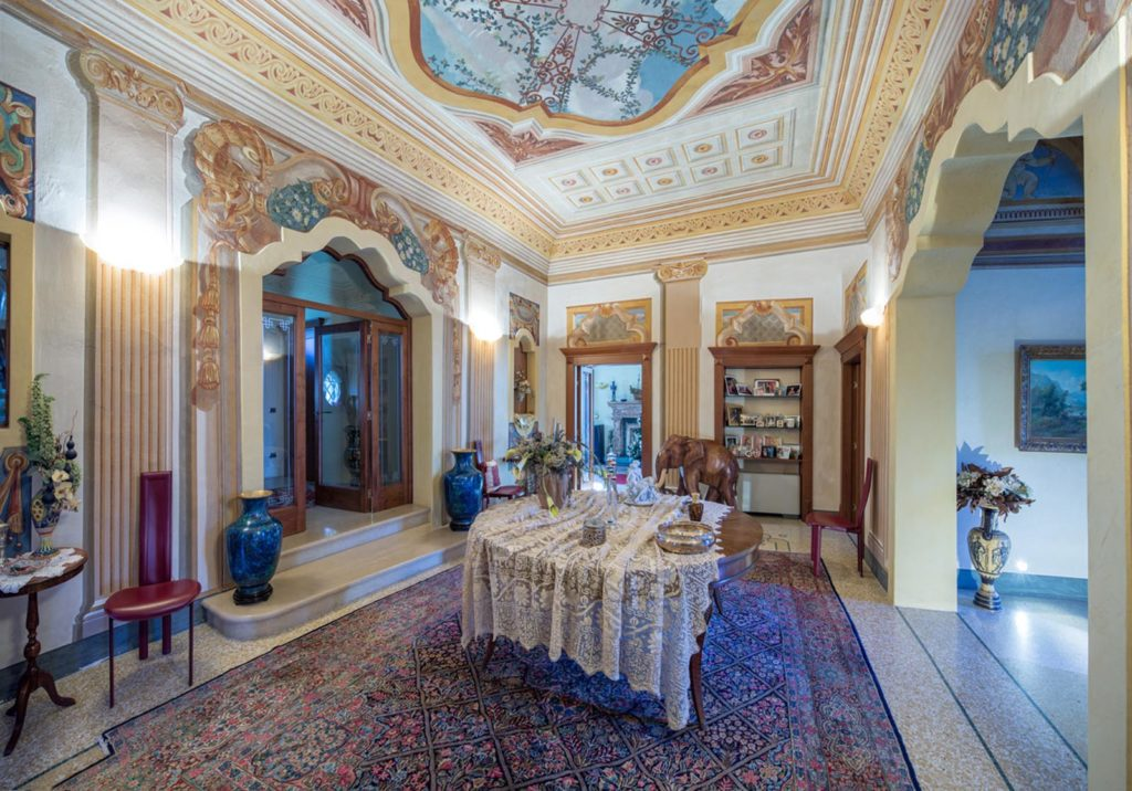 fotografo luxury real estate Verona