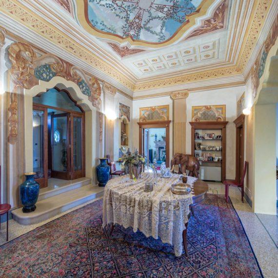 fotografo luxury real estate Verona