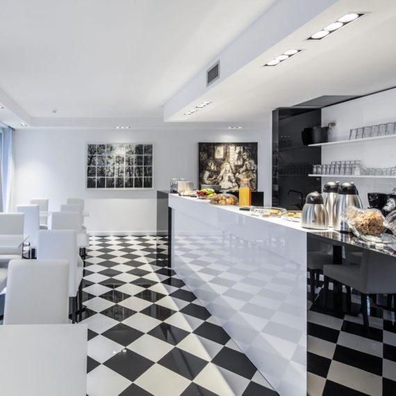 fotografo hotel Milano studio Inn
