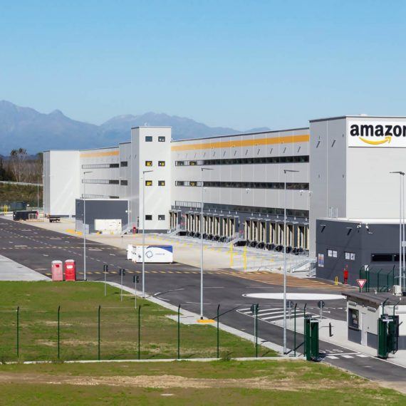 Social media marketing Eng2k Torrazza Torino per Amazon