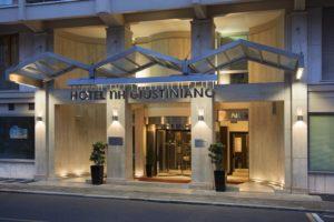 fotografo hotel Roma