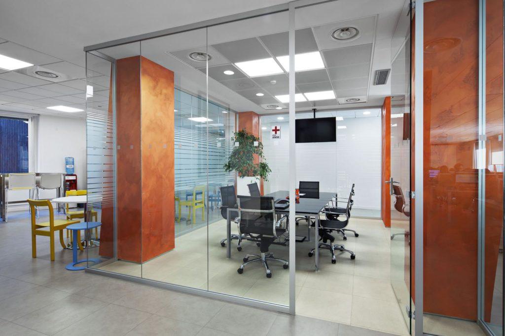 Fotografo di interni uffici Milano