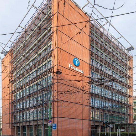 servizio fotografico uffici Milano