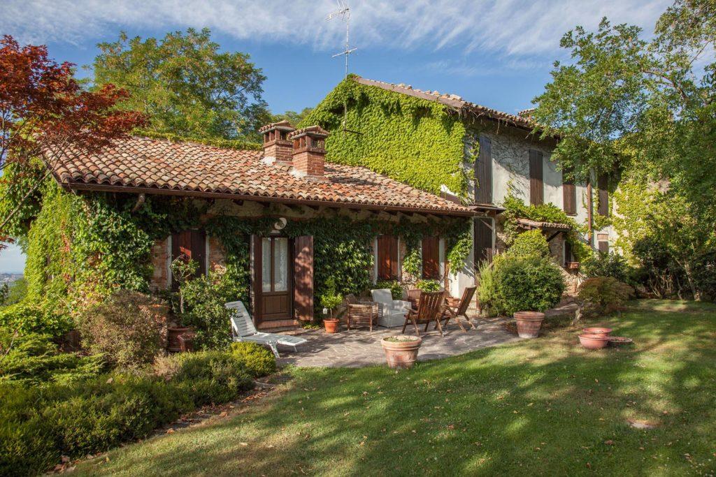 Fotografie immobiliari Montalto Pavese
