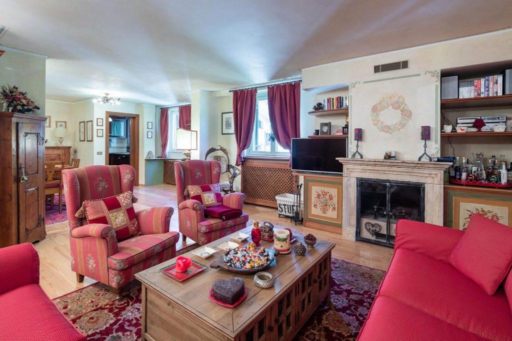 fotografo immobiliare di interni Madonna di Campiglio