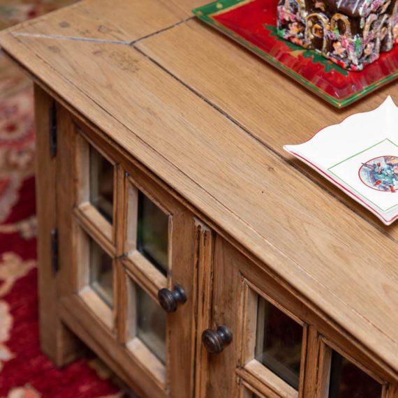 fotografo i interni dettaglio Madonna di Campiglio