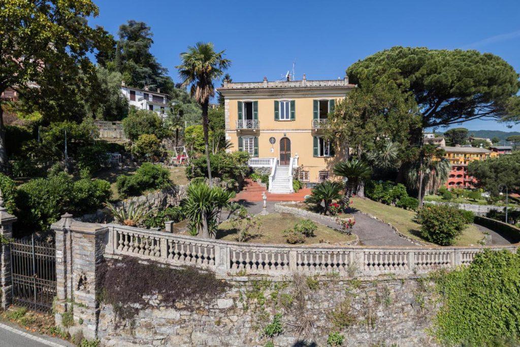 fotografo immobiliare Rapallo