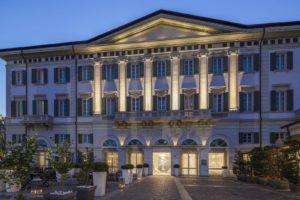 Fotografo per hotel Palazzo Moscova Milano