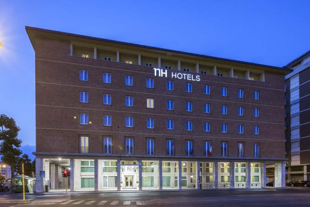 fotografo per hotel Pisa