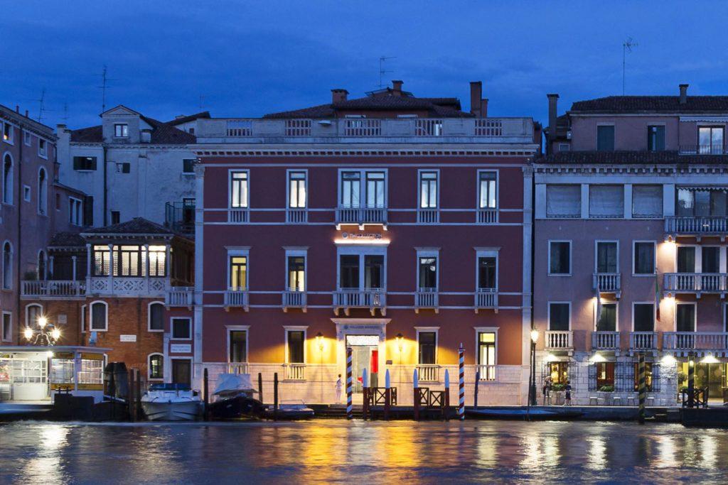 fotografo per hotel Palazzo Barocci Venezia