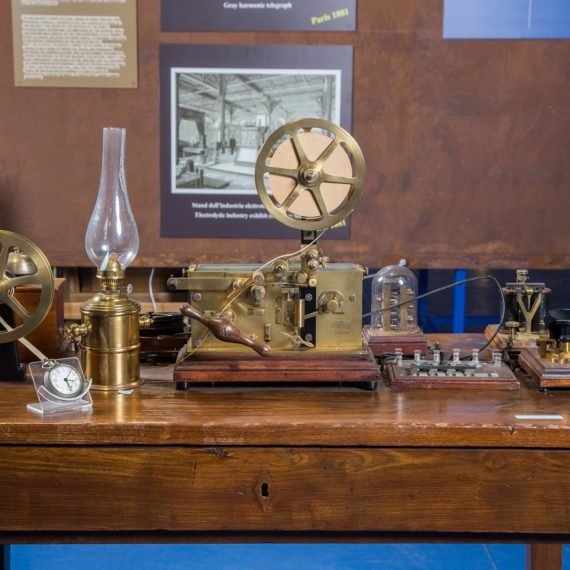 Museo-della-tecnica-elettrica-Pavia