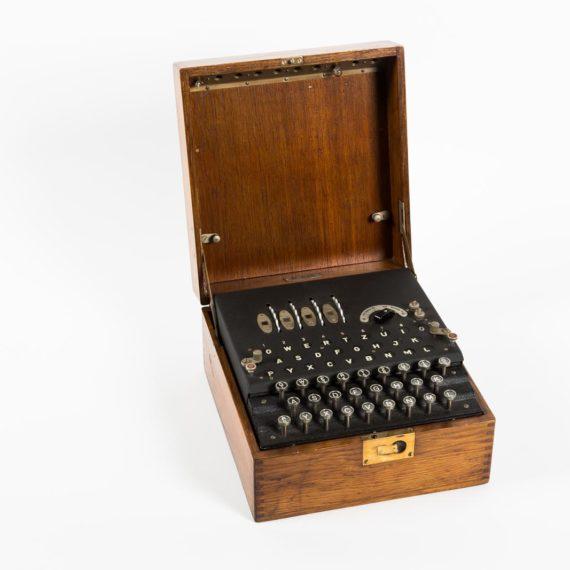 Enigma-Museo-della-tecnica-elettrica-Pavia