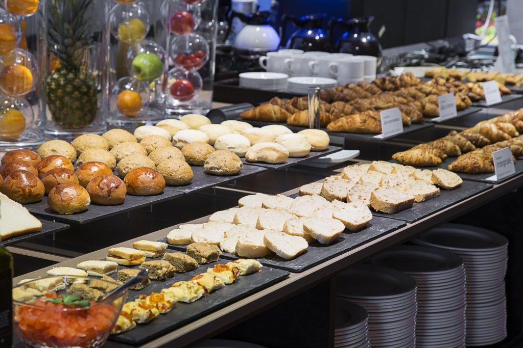 fotografo-per-hotel-Rho-fiera-prima-colazione