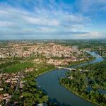 Riprese-aeree-Pavia-con-i-4-ponti