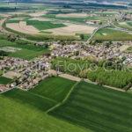 Riprese-aeree-di-Corana-in-provincia-di-Pavia